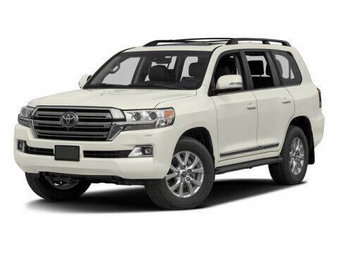 2016 Toyota Land Cruiser for sale in Nashville, TN