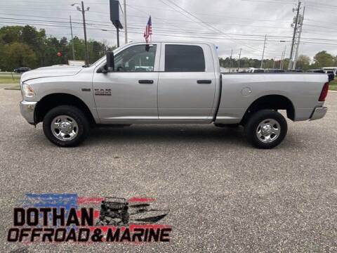 2017 RAM Ram Pickup 2500 for sale at Dothan OffRoad And Marine in Dothan AL