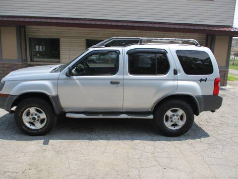 2003 Nissan Xterra for sale at Settle Auto Sales TAYLOR ST. in Fort Wayne IN
