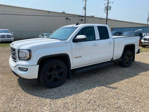 2017 GMC Sierra 1500 for sale at Truck Buyers in Magrath AB