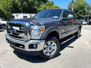2012 Ford F-250 Super Duty for sale at Rockland Automall - Rockland Motors in West Nyack NY