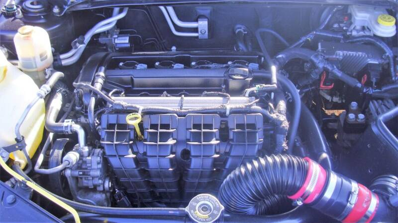 2012 Dodge Avenger SXT 4dr Sedan - Wichita Falls TX