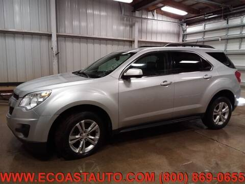 2014 Chevrolet Equinox for sale at East Coast Auto Source Inc. in Bedford VA