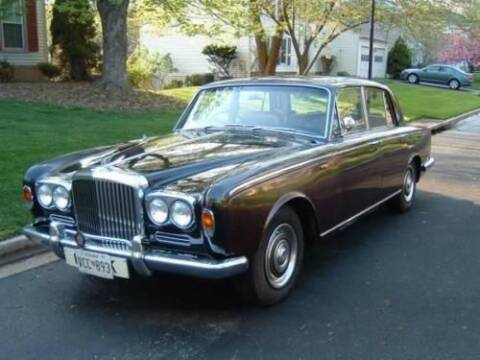 1967 Bentley T1 for sale at Haggle Me Classics in Hobart IN