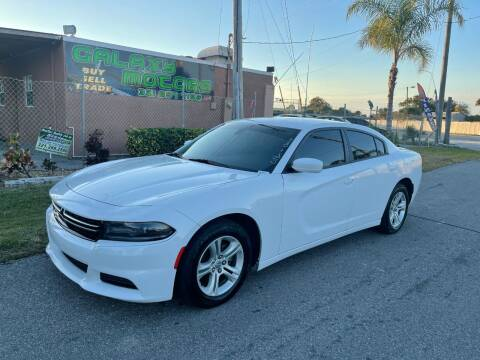 2015 Dodge Charger for sale at Galaxy Motors Inc in Melbourne FL