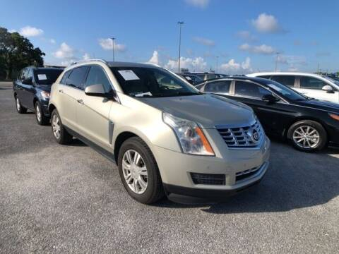 2014 Cadillac SRX for sale at Allen Turner Hyundai in Pensacola FL