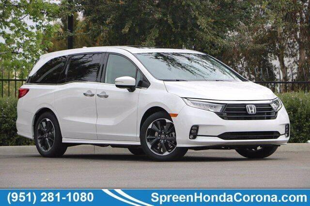 2022 Honda Odyssey for sale in Loma Linda, CA