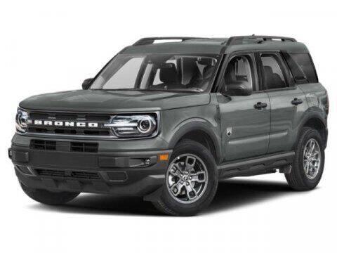 2021 Ford Bronco Sport for sale in Evansville, IN