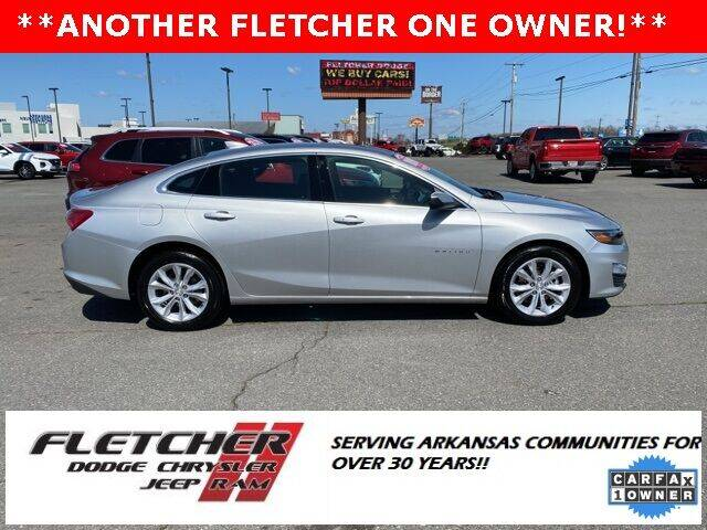 Used Chevrolet Malibu For Sale In Conway Ar Carsforsale Com