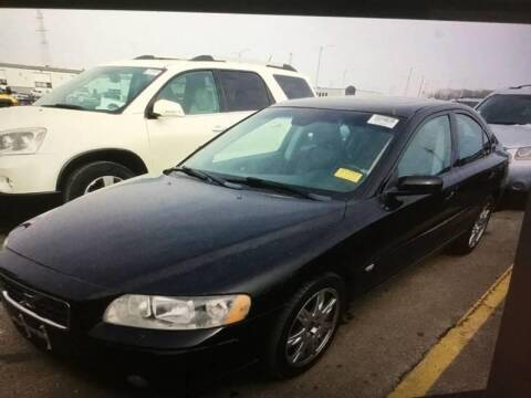 2006 Volvo S60 for sale at Steve's Auto Sales in Madison WI