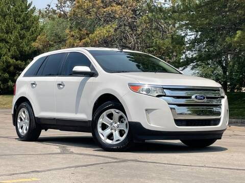 2011 Ford Edge for sale at Used Cars and Trucks For Less in Millcreek UT