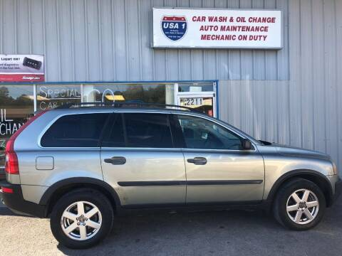 2006 Volvo XC90 for sale at USA 1 of Dalton in Dalton GA