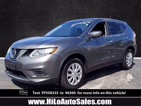 2015 Nissan Rogue for sale at BuyFromAndy.com at Hi Lo Auto Sales in Frederick MD