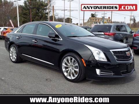 2017 Cadillac XTS for sale at ANYONERIDES.COM in Kingsville MD