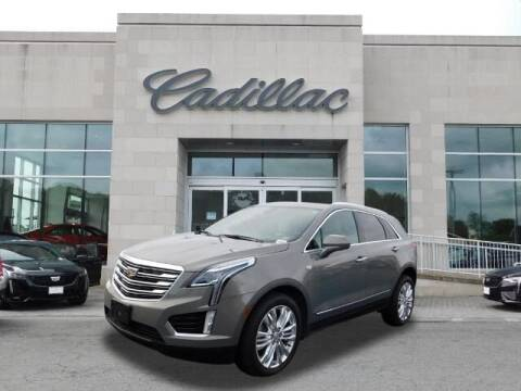 2018 Cadillac XT5 for sale at Radley Cadillac in Fredericksburg VA