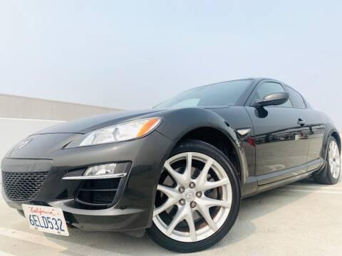 2009 Mazda RX-8 for sale at Empire Auto Sales in San Jose CA