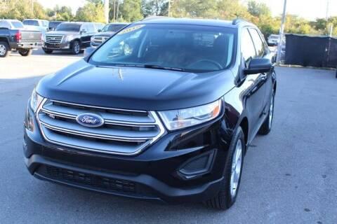 2018 Ford Edge for sale at Road Runner Auto Sales WAYNE in Wayne MI