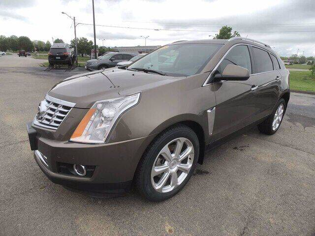 2014 Cadillac SRX for sale in Danville, KY