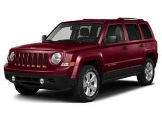 2015 Jeep Patriot for sale at Carros Usados Fresno in Clovis CA
