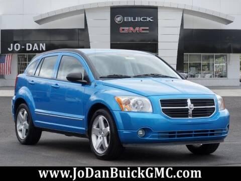 2008 Dodge Caliber for sale at Jo-Dan Motors - Buick GMC in Moosic PA