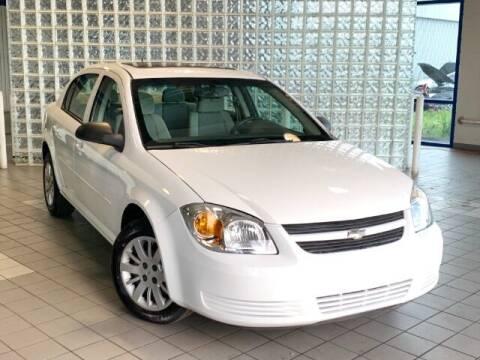 2009 Chevrolet Cobalt for sale at iAuto in Cincinnati OH