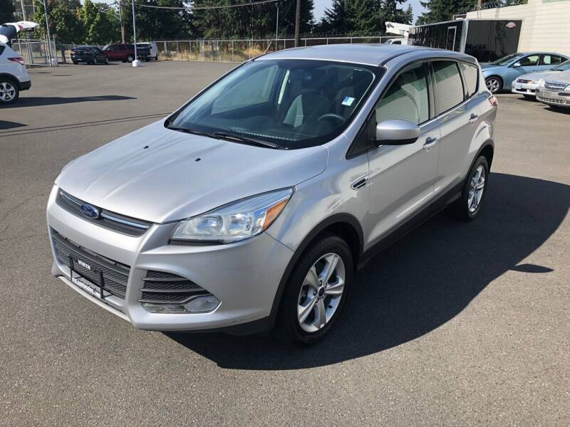 2013 Ford Escape for sale at Vista Auto Sales in Lakewood WA