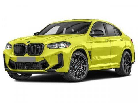 2022 BMW X4 M for sale in Westbury, NY