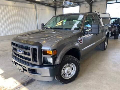 2010 Ford F-250 Super Duty for sale at Government Fleet Sales in Kansas City MO