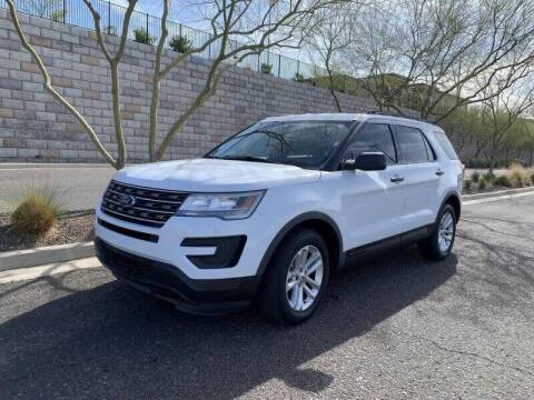 2017 Ford Explorer for sale at MyAutoJack.com @ Auto House in Tempe AZ
