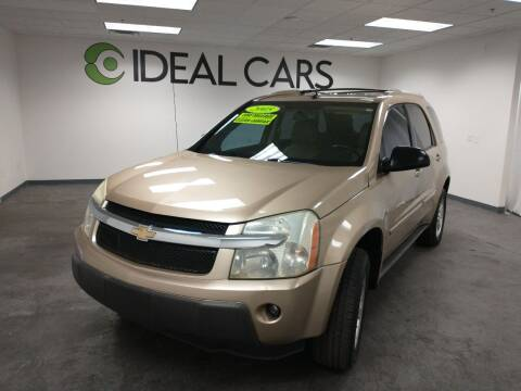 2005 Chevrolet Equinox for sale at Ideal Cars Apache Junction in Apache Junction AZ