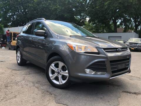 2014 Ford Escape for sale at Affordable Cars in Kingston NY