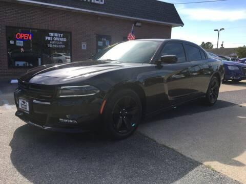 2015 Dodge Charger for sale at Bankruptcy Car Financing in Norfolk VA