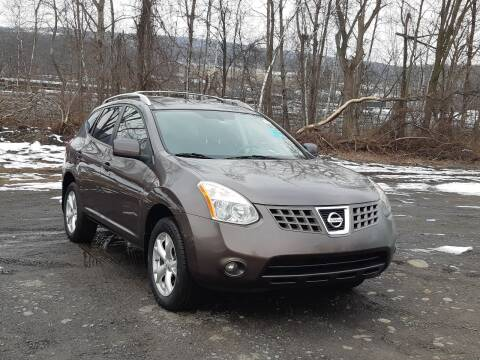 2008 Nissan Rogue for sale at MMM786 Inc. in Wilkes Barre PA