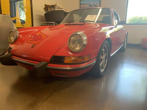 1973 Porsche T for sale at AZ Classic Rides in Scottsdale AZ