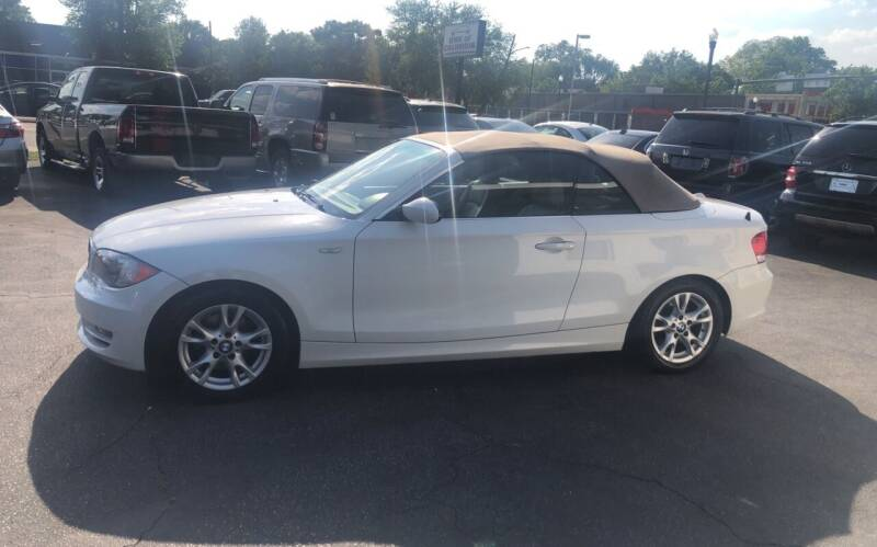 2009 BMW 1 Series for sale at BWK of Columbia in Columbia SC