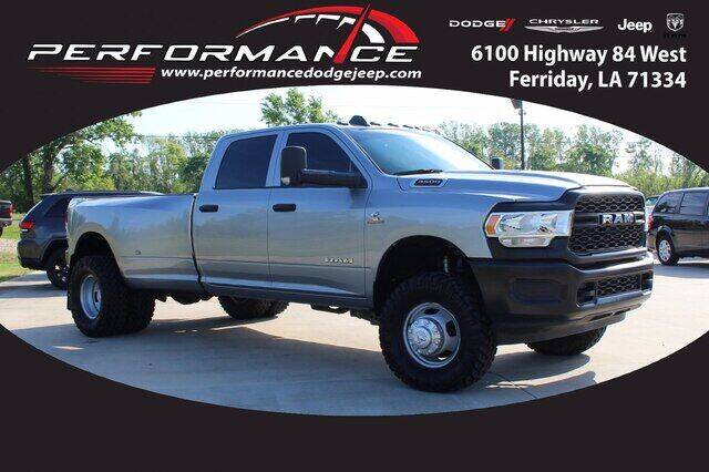 2019 RAM Ram Pickup 3500 for sale at Auto Group South - Performance Dodge Chrysler Jeep in Ferriday LA