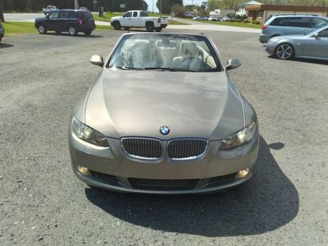 2007 BMW 3 Series for sale at IDEAL IMPORTS WEST in Rock Hill SC