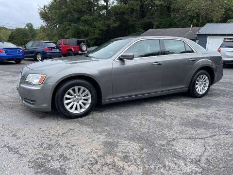 2011 Chrysler 300 for sale at Adairsville Auto Mart in Plainville GA