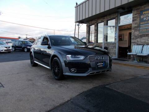 2013 Audi Allroad for sale at Preferred Motor Cars of New Jersey in Keyport NJ