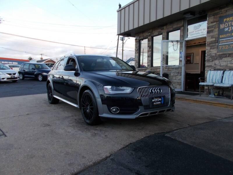 2013 Audi Allroad for sale in Keyport, NJ