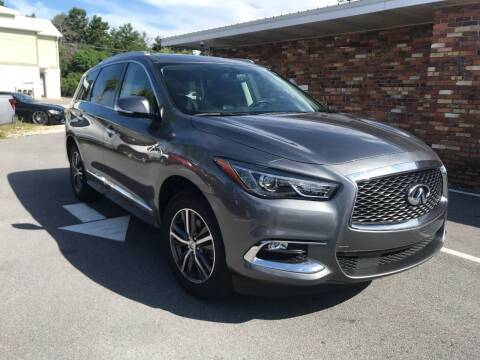 2018 Infiniti QX60 for sale at Gulf Financial Solutions Inc DBA GFS Autos in Panama City Beach FL