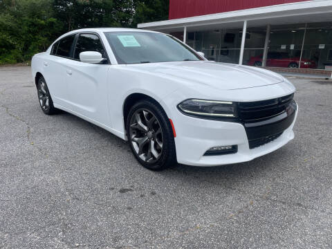 2016 Dodge Charger for sale at Certified Motors LLC in Mableton GA