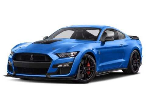 2021 Ford Mustang for sale at McLaughlin Ford in Sumter SC