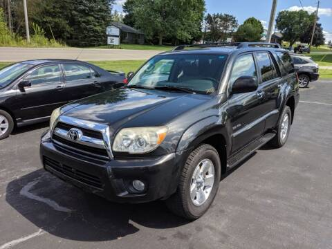 2008 Toyota 4Runner for sale at Kidron Kars INC in Orrville OH