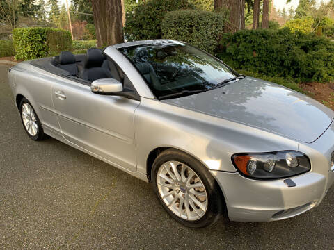 2009 Volvo C70 for sale at Seattle Motorsports in Shoreline WA