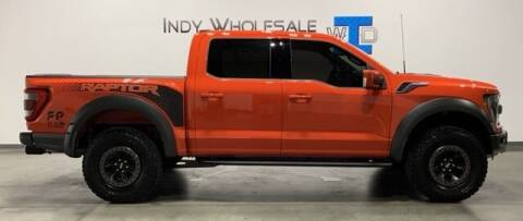 2021 Ford F-150 for sale at Indy Wholesale Direct in Carmel IN