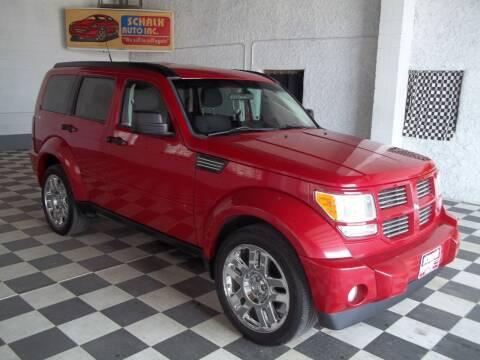2011 Dodge Nitro for sale at Schalk Auto Inc in Albion NE