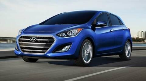 2017 Hyundai Elantra GT for sale at USA Auto Inc in Mesa AZ