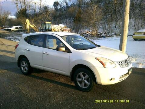 2010 Nissan Rogue for sale at WEINLE MOTORSPORTS in Cleves OH