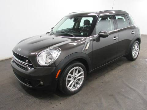 2015 MINI Countryman for sale at Automotive Connection in Fairfield OH